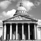 photo Paris pantheon