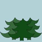 Fingerspiele und Kinderreime: O Tannenbaum