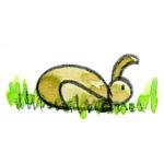 Paroles: Mon petit lapin