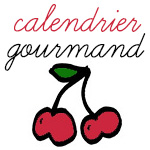 calendrier gourmand 1