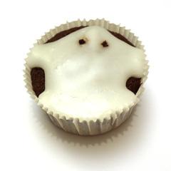 cupcake-fantome