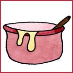 gateau yaourt
