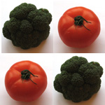 pates tomates brocoli