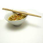 Recette soupe asiatique