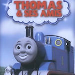 DVD Thomas et ses amis