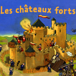 Lecture châteaux forts
