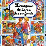 imagerie vie des enfants