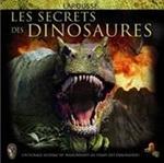 secrets dinosaures