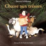 lecture chasse au tresor