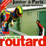 guide routard junior