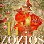 livre CD ti'Zozios