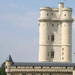 sortie chateau vincennes