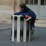 parc paris palais royal colonnes buren