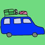 voyage voiture enfants