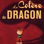 livre colere du dragon