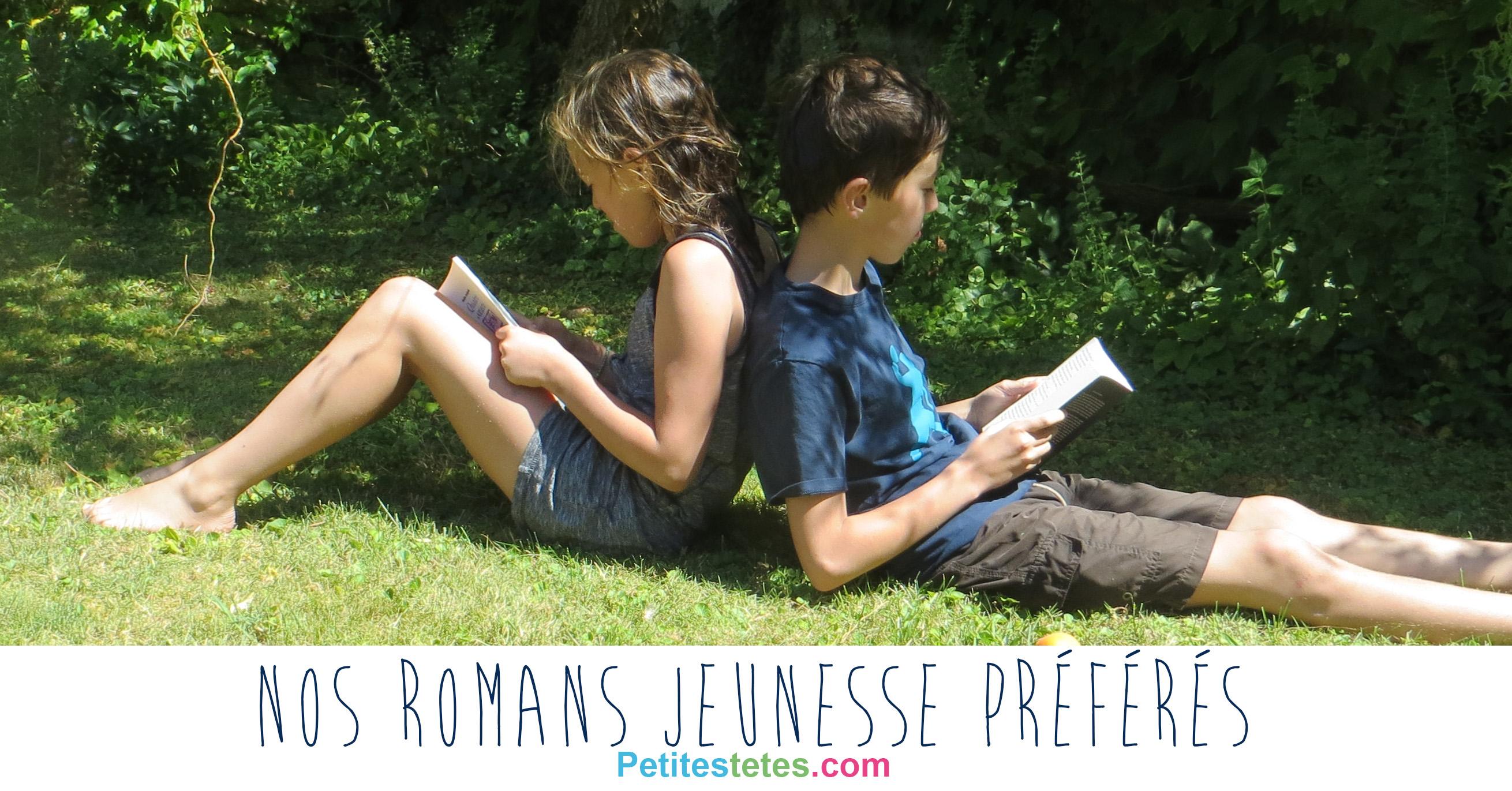 romans preferes2