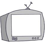 enfant et television